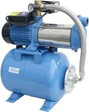 GÜDE MP 120/5A 24 LT  Hauswasserwerk Gartenpumpe Pumpe 5400 l/h Edelstahl NEU