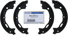 FORD OEM Parking-Brake Shoes 6W1Z2N712A