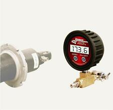 Longacre 50483 Digital Shock Inflation Pressure Gauge