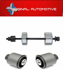 FOR VW AUDI SEAT SKODA,,REAR AXLE SUBFRAME BUSHS & HEAVY DUTY INSERTION TOOL