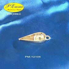 Bomboniera Laurea segnaposto Cappellino Feluca in zama argentato PM-12105