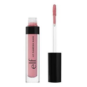 e.l.f. Lip Plumping Gloss, Sparkling Rosé, 0.09 oz
