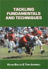 Tackling Fundamentals and Techniques (Art & Science of Coaching)