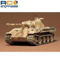 Tamiya German Panther Med Tank Plastic Kit TAM35065