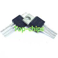 5PCS VN66AFD Encapsulation:TO-220,N-Channel Enhancement-Mode MOSFET
