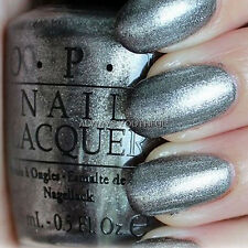 OPI NAIL POLISH Haven't the Foggiest F55 - San Francisco Collection