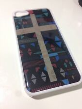 iphone 5/5s case Aztec Cross Print