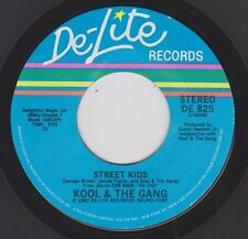 KOOL & THE GANG {80s Funk Disco Soul} Street Kids / As One ♫HEAR