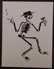 Social Distortion Skeleton Skelly 8.5