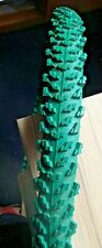 RAIDER DURO GREEN MOUNTAIN BIKE TYRE 26 X 2.1 RRP £25 RARE