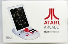 For iPad - Atari Arcade Duo Powered Joystick Controller & Box 2011 04-0011EN