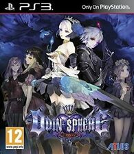 Odin Sphere Leifthrasir Ps3 - 1st Class Super Fast Delivery