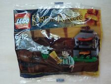 LEGO Lord of the Rings LOTR 30210 Frodo with Cooking Corner poly bag, from 2012