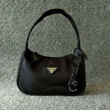 Nylon Small Purse/Pouch/Hand Bag With Logo 22X14X7CM