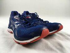 asics GEL-NIMBUS 20 Running Shoes Men's Blue Used 8.5