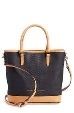 Style /& Co Belt Black//Burgundy Non Leather Material Belt SC829BGB S//M//L NEW $34