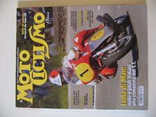 MOTOCICLISMO D' EPOCA AGOSTO-SETTEMBRE 2005