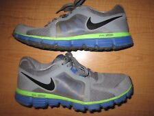 Nike Dual Fusion ST2  Size 11.5 Men's - Very lightly worn Full Tread Fast Ship