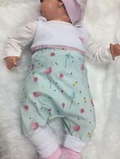 Baby- und Kinderbekleidung, Handmade, Pumphosen, Erstlingsausstattung