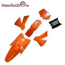 Plastic Fairing Fender Kits For KTM50 KTM 50 SX Junior 50cc Mini Adventure
