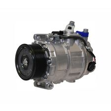 A/C Compressor & Clutch Denso For Mercedes W164 W251 GL320 ML320 R320 3.0 V6