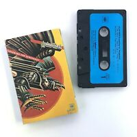 JUDAS PRIEST Screaming For Vengeance Cassette Tape CBS South Korea Release Rare