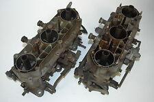 Porsche 911 Zenith Carburetors 2