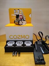 ANKI COZMO robot, lightly used, great condition,batteries included.