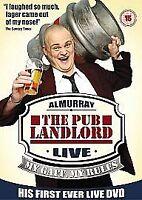 Al Murray - The Pub Landlord: Live - My Gaff, My Rules [DVD] [2003], Very Good D