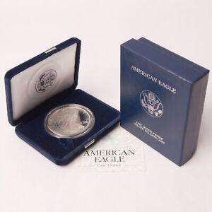 1994 Silver American Eagle Dollar Proof