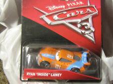 "DISNEYPIXAR CARS 3 RYAN ""INSIDE"" LANEY"