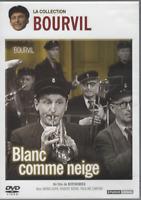 DVD Blanc Comme Neige bourvil studio canal mona goya robert berri