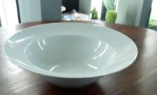 Plato pasta /ensaladera porcelana blanca Thomas