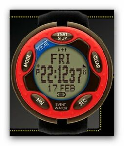 Horse Event Watch - Red - The New 14 Series Equestrian Eventing OE 1466