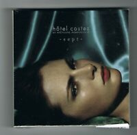 ♫ - HÔTEL COSTES - SEPT -  BY STÉPHANE POMPOUGNAC - CD 16 TITRES - NEUF NEW - ♫