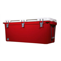 USA MADE COOLER !! , Bison 125QT Extreme  !!    FREE GIFT INCLUDED !!