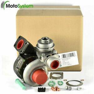 Turbolader VW Crafter 2.5 TDI 120kW 49377-07440 076145701B 076145702A CECA CECB