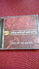 """Planetshakers """"Open Up the Gates"""" 2004 MINT!!"""