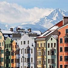 3T für Zwei in den Alpen, 3* Hotel Kögele, bei Innsbruck, Tirol, Österreich