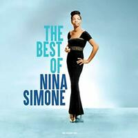 The Best of Nina Simone 180G Vinyl LP Record Love Me Or Leave Me Mood Indigo +++