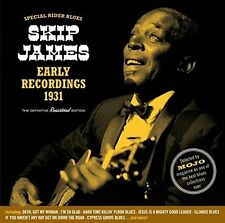 Skip James - Special Rider Blues: Early Recordings 1931 [New CD] Spain - Import