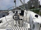 "Edson Destroyer 48"" Stainless Steel Sailboat Ship Steering Wheel"