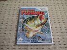 Sega Bass Fishing für Nintendo Wii und Wii U *OVP*