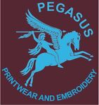 Pegasus Print And Embroidery