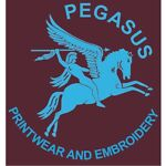 Pegasus Print And Embroidery