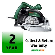 new - Bosch PKS 40 Hand-held Circular Saw 600watt 06033C5070 3165140805520 #