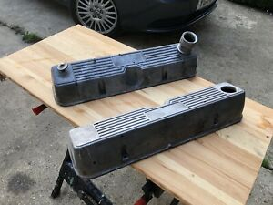 Rover 3.5l V8 Rocker covers - from '91 Engine