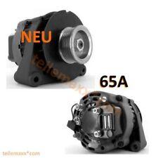ALTERNATORE Generatore Marine VOLVO PENTA mando Lucas 3860082 3860798 ac165622