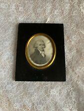 More details for antique framed illustration/engraving of spencer perceval/1812