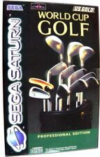 Videojuegos de deportes golf SEGA